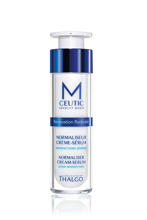 Normaliseur Creme-Serum' title='Normaliseur Creme-Serum