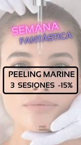 Peeling Marine ' title='Peeling Marine
